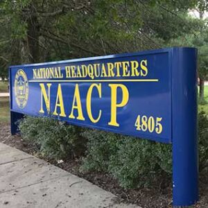 NAACP National Office